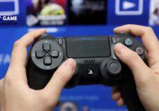 لینک دانلود بازی های PS4 از سرور اصلی پلی استیشن