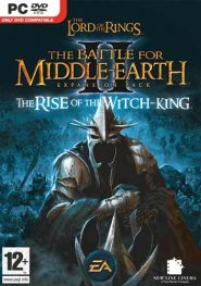 خرید بازی Lord of the Rings: Rise Of The Witch-King برای PC