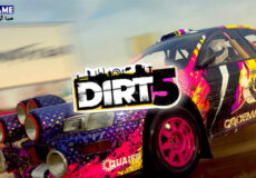 enteshare Dirt 5