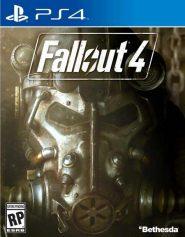 خرید بازی Fallout 4 فال اوت 4 برای PS4