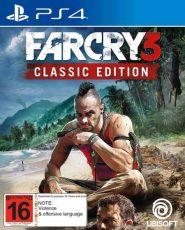 خرید بازی Far Cry 3 فارکرای 3 برای PS4
