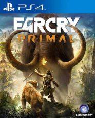 خرید بازی Far Cry Primal فارکرای پرایمال برای PS4