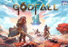 game play Godfall