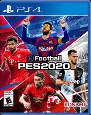 خرید بازی PES 2020 پی اس 20 برای PS4
