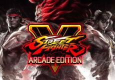 pic sh Street Fighter V