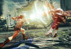 pic sh Tekken 7