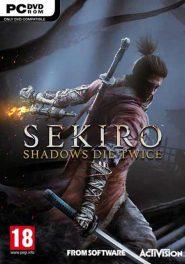خرید بازی Sekiro Shadows Die Twice برای PC