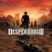 خرید بازی Desperados III برای کامپیوتر