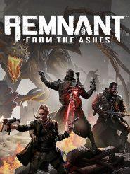 خرید بازی Remnant From the Ashes برای کامپیوتر