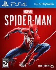 خرید بازی Marvel's Spider-Man اسپایدر من برای PS4
