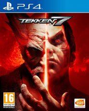خرید بازی Tekken 7 تیکن 7 برای PS4