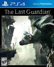 خرید بازی The Last Guardian لست گاردین برای PS4
