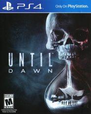 خرید بازی Until Dawn تا سپیده دم برای PS4