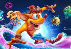 Crash Bandicoot 4 Its About Time TRAILER NEW
