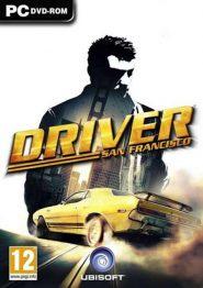 خرید بازی Driver San Francisco درایور ۵ برای PC