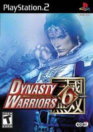 خرید بازی Dynasty Warriors 6 برای PS2