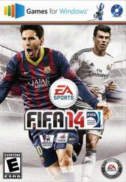 خرید بازی FIFA 14 فیفا ۱۴ برای PC