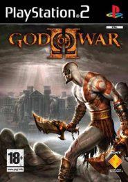 خرید بازی خدای جنگ ۲ God of War 2 برای PS2