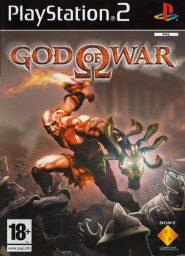خرید بازی God of War 1 گاد آف وار 1 برای PS2