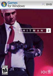 خرید بازی Hitman 2 هیتمن ۲ برای PC