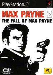 خرید بازی Max Payne 2 مکس پین 2 برای PS2