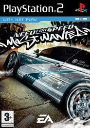 خرید بازی Need for Speed Most Wanted نیدفوراسپید برای PS2