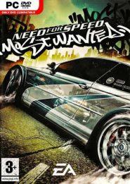 خرید بازی Need for Speed Most Wanted نیدفوراسپید برای PC