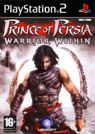 خرید بازی Prince of Persia Warrior Within برای PS2