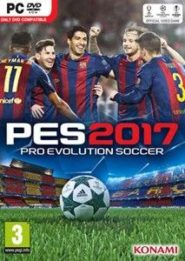 خرید بازی Pro Evolution Soccer 2017 فوتبال 2017 برای PC