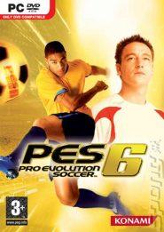 خرید بازی Pro Evolution Soccer 6 فوتبال 2006 برای PC