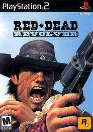 خرید بازی Red Dead Revolver برای PS2