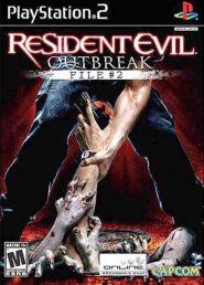 خرید بازی Resident Evil Outbreak File 2 برای PS2