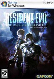 خرید بازی Resident Evil The Darkside Chronicles برای PC