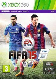 خرید بازی FIFA 2015 – فیفا 2015 برای XBOX 360