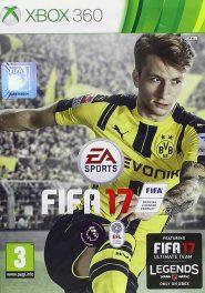 خرید بازی فیفا 2017 برای ایکس باکس 360