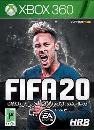 خرید بازی FIFA 2020 – فیفا 2020 برای XBOX 360
