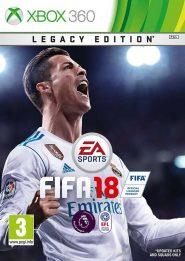 خرید بازی FIFA 2018 – فیفا 2018 برای XBOX 360