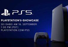 SH Playstation 5 Showcase