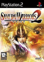 خرید بازیSamurai Warriors 2 مبارزان سامورایی برای PS2