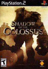 خرید بازی Shadow of the Colossus برای PS2