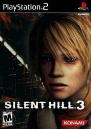 خرید بازی Silent Hill 3 سایلنت هیل 3 برای PS2