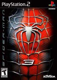 خرید بازی Spider-Man 3 مرد عنکبوتی برای PS2