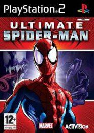 خرید بازی Ultimate Spider-Man برای PS2