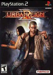 خرید بازی Urban Reign برای PS2