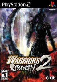 خرید بازی Warriors Orochi 2 مبارزان اروچی برای PS2