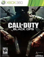 خرید بازی Call Of Duty Black Ops کال اف دیوتی برای Xbox 360