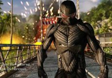 game play v terlier Crysis Remastered