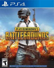 خرید بازی پابجی PlayerUnknown's Battlegrounds برای PS4