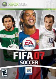 خرید بازی FIFA 2007 – فیفا 7 برای XBOX 360