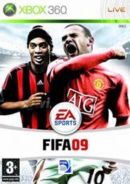 خرید بازی FIFA 2009 – فیفا 9 برای XBOX 360